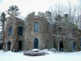 The Beardslee Castle